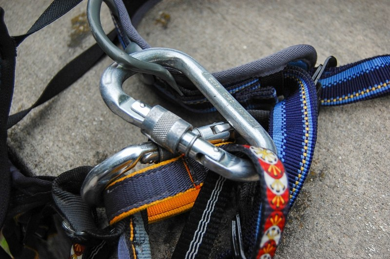 Carabine mountain gear