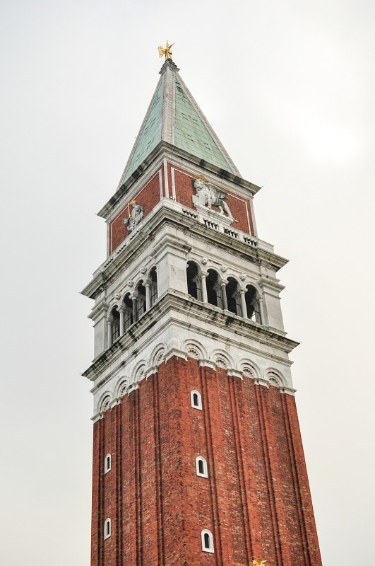 San Marco tower