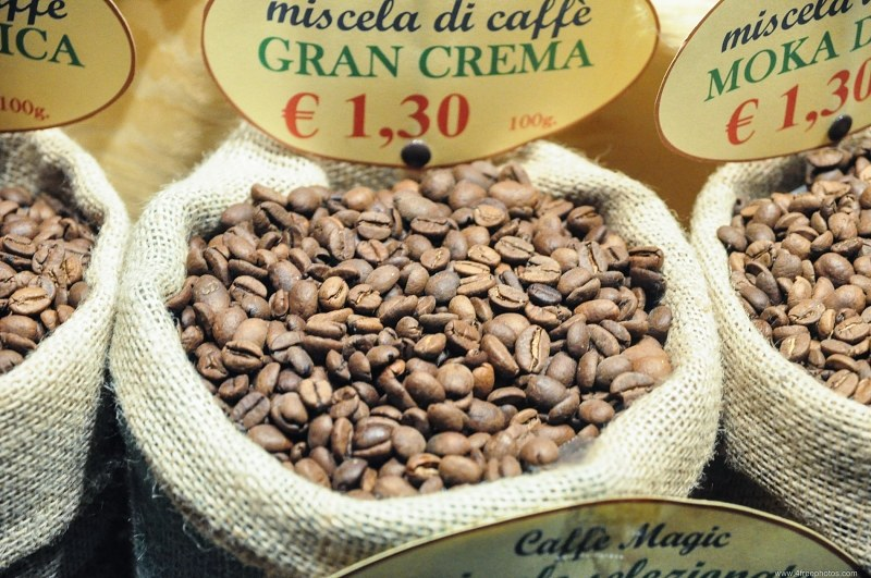 Coffee bags for sale