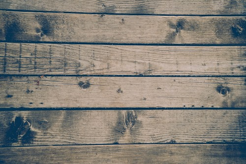 Aged wood boards pattern