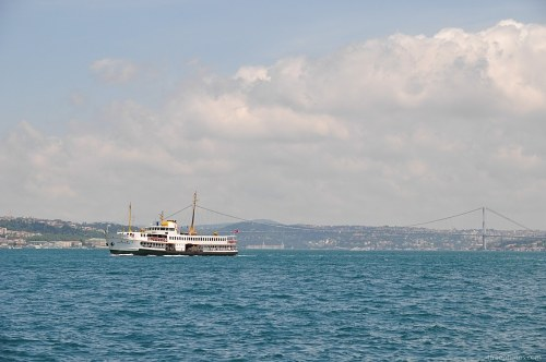 Stretto di Bosphorus