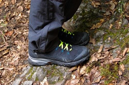Climber boots