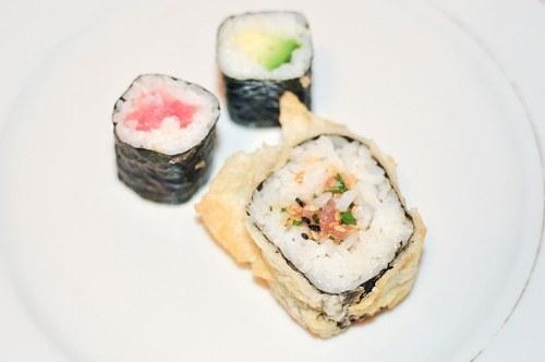 Maki dish