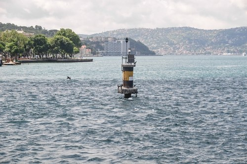 Maritime buoy