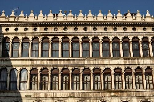 San Marco procuratoria