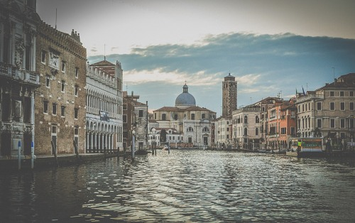 Venedig Grand Canale