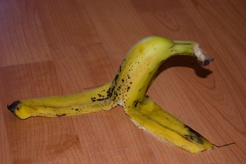 Free photos: Casca da banana
