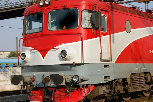 Free photos: Closeup of a locomotive