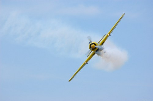 Free photos: Aerobatic Flugzeug