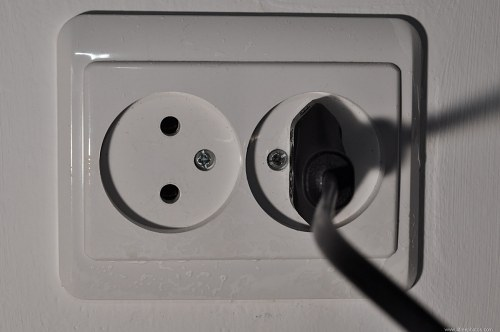 Free photos: Appliance plugged in
