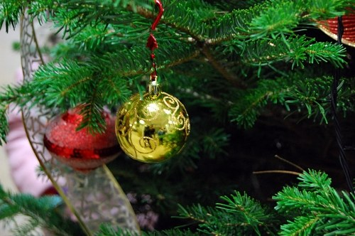 Free photos: Bauble decorations