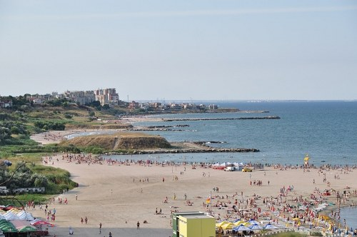 Free photos: Vue de plage