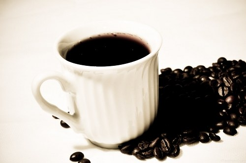 Free photos: Black and white coffee
