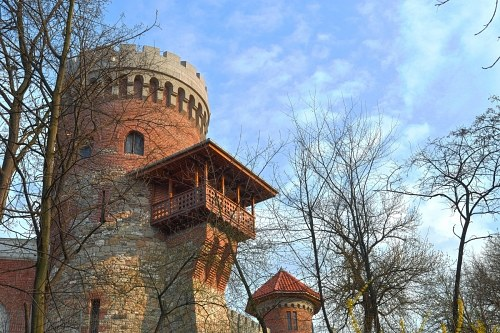 Free photos: Schlossturm