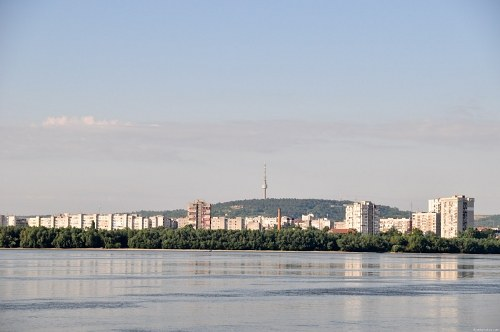 Free photos: Stadt-Skyline
