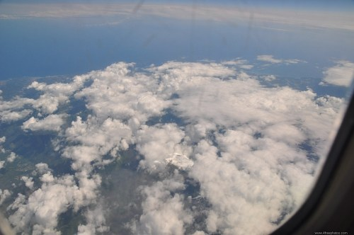 Free photos: Clouds aerial view