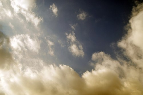 Free photos: Clouds in the sky