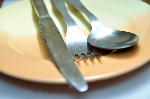 Free photos: Cutlery