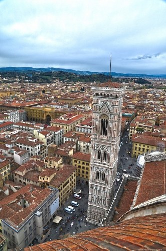 Florence Il Campanile
