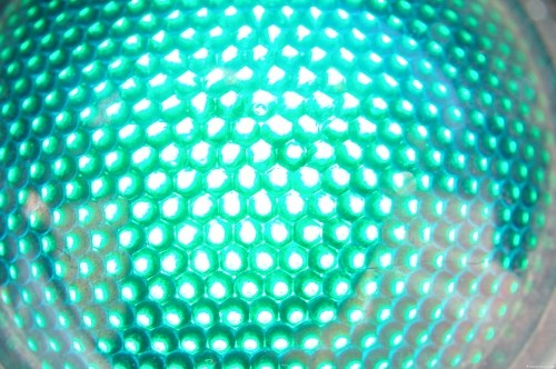 Free photos: Green traffic light closeup