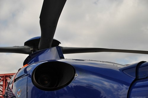 Helicopter main rotor blades