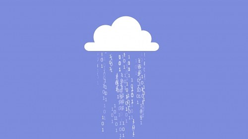 Information in cloud