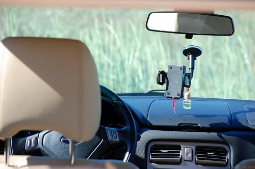 Free photos: Interior de un coche