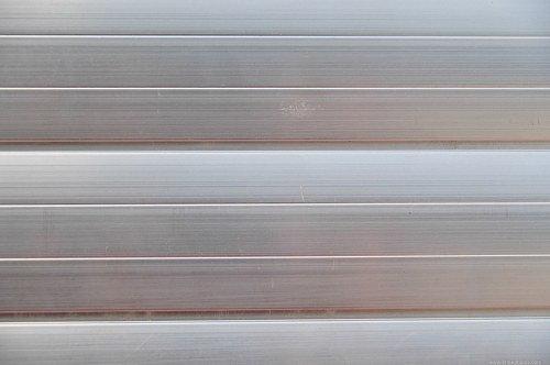 Metal blinds texture