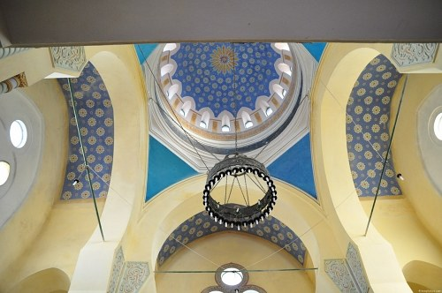 Free photos: Mosque interior