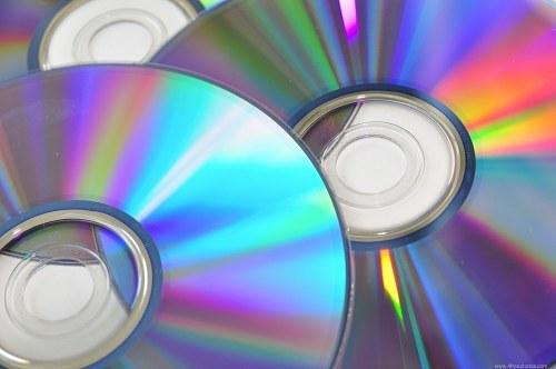 Multiple discs