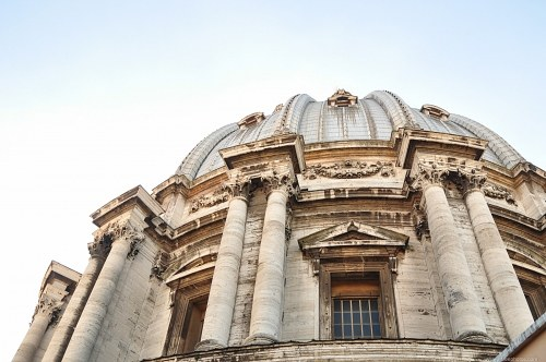 Saint Peters Basilica dome