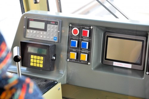 Free photos: Tram dashboard