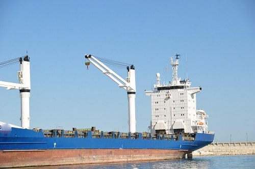 Free photos: Transport ship