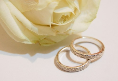 Free photos: Wedding rings