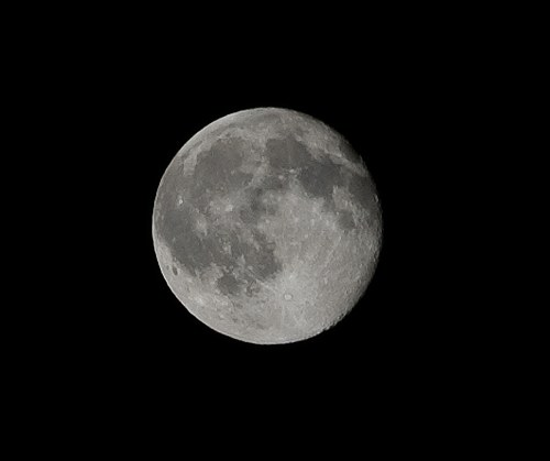 Free photos: Luna