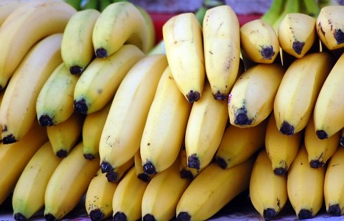 Free photos: Banane
