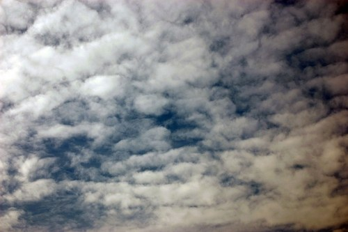 Free photos: Cirrus clouds