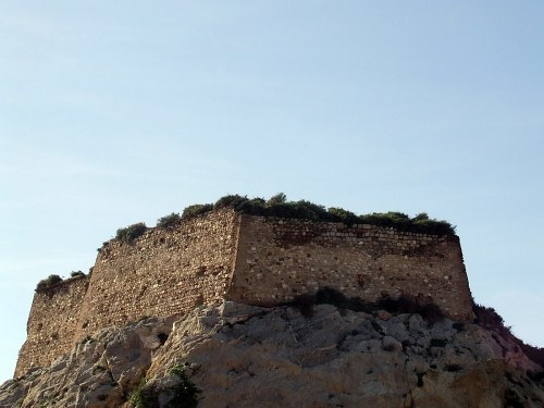 Free photos: Citadelle ruins