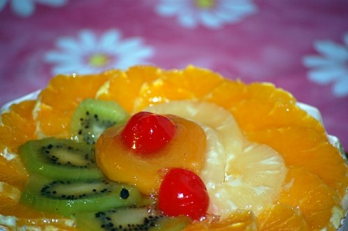 Free photos: Fruit cake