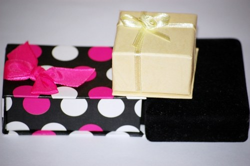 Free photos: Gift boxes