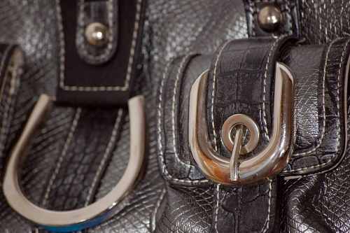 Free photos: Leather pocket bag