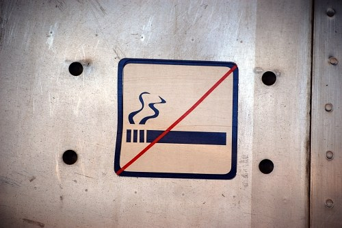 Free photos: No smoking Zeichen
