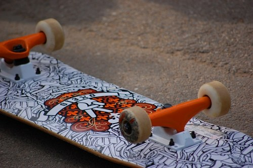Free photos: Skateboard