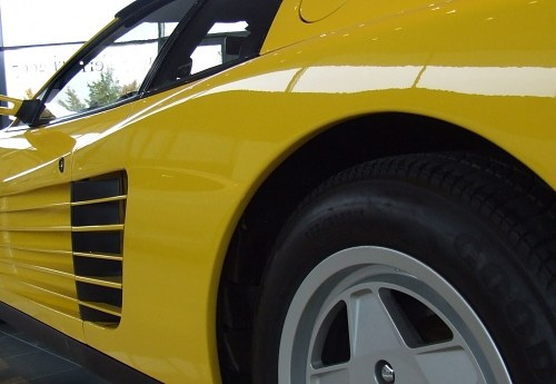 Free photos: Jaune voiture de sport